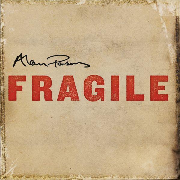 Fragile Alan Parsons